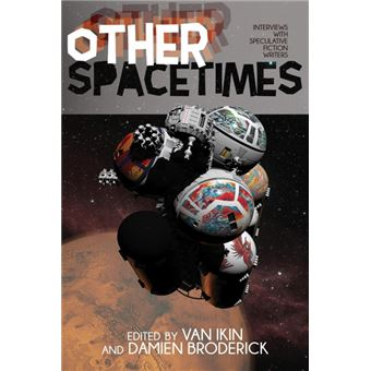 other Spacetimes Paperback -