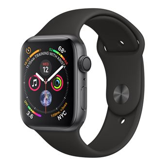 Smartwatch Apple Watch Series 4 Cinzento