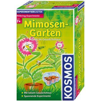 Kosmos Mimosen-Garten Kit experimental Multi cor