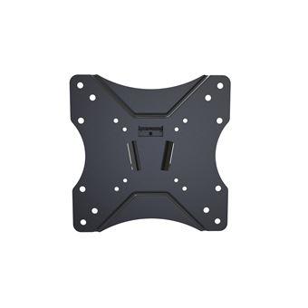 """Vision VFM-W2X2TV2 suporte de parede de ecrãs planos 106,7 cm (42"""") Preto"""