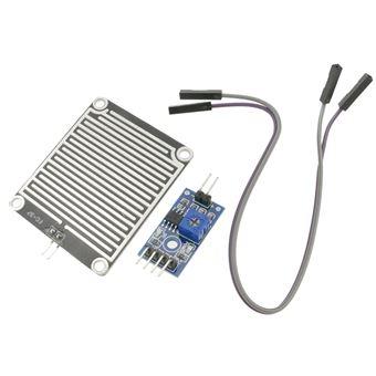 Sensor Eletrónico BeMatik de Chuva e Água