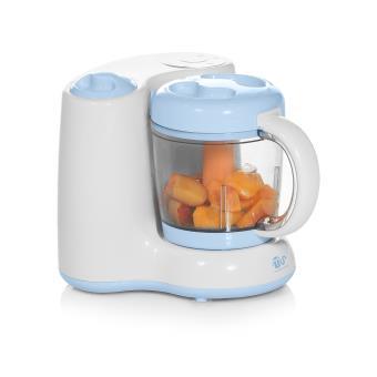 Processador de alimentos para bebés Innovaciones MS Baby Food