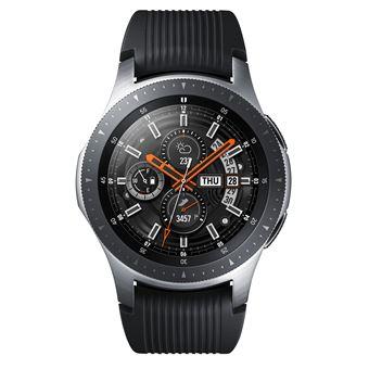 Smartwatch Samsung SM-R800N Prateado