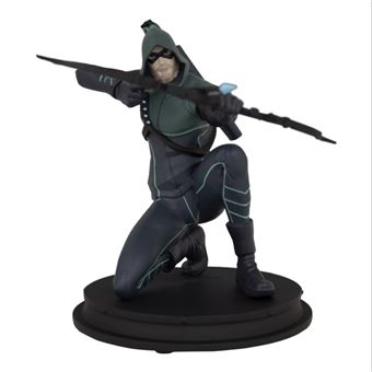Figura DC Comics Cw | Arrow Animated