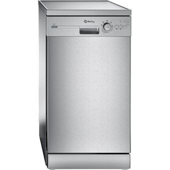 Máquina de Lavar Loiça Balay 3VN303IA 9 espaços conjuntos A+