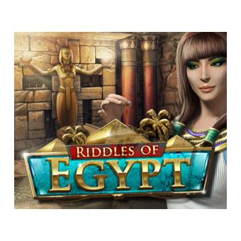 Riddles of Egypt PC