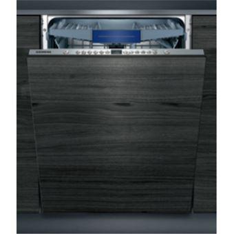 Máquina de Lavar Loiça Siemens SX636D00ME 14 espaços conjuntos A++