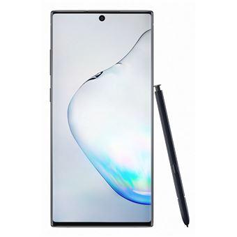 Smartphone Samsung SM-N975F Galaxy 12GB 256GB Preto