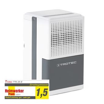 Desumidificador Trotec TTK 25 E