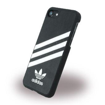escritura mudo tinción  Capa Adidas para iPhone 7 Moulded Case (black/white) - Acessórios Telemóvel  - Compra na Fnac.pt