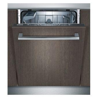 Máquina de Lavar Loiça Siemens SN615X00AE 12 espaços conjuntos A+