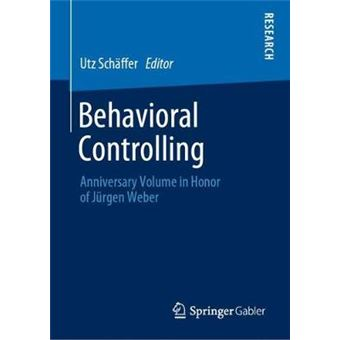 Behavioral Controlling