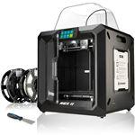 Impresora 3D BRESSER   Ecrã Tátil   Calibração Automática   Impressão 280x250x300 - Preto