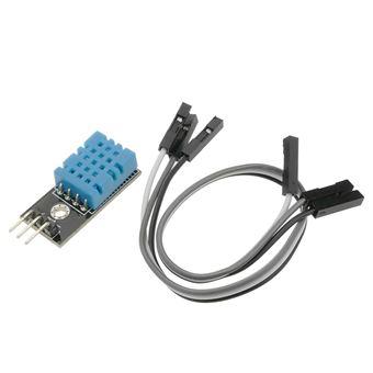 Sensor Eletrónico BeMatik de Humidade Relativa e Temperatura DHT11