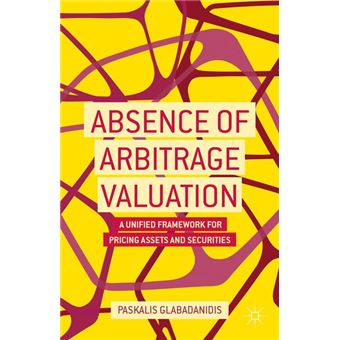 Absence Of Arbitrage Valuation