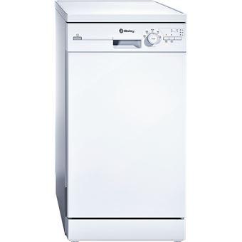 Máquina de Lavar Loiça Balay 3VN303BA 9 espaços conjuntos A+