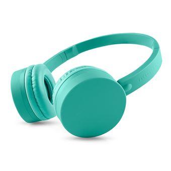 Auscultadores e Microfone Bluetooth Energy Sistem Bt1 Mint