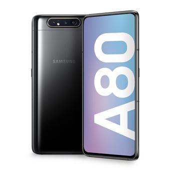Smartphone Samsung SM-A805F/DS Galaxy 8GB 128GB Preto