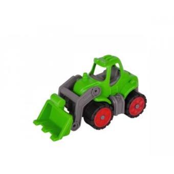 Mini Tractor BIG Power-Worker Verde