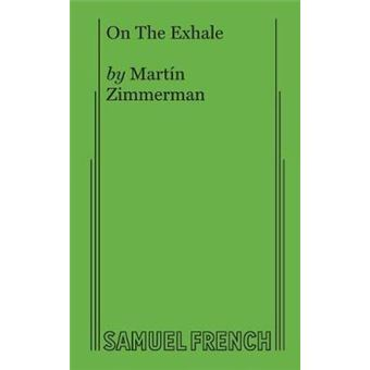 on The Exhale Paperback -