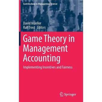 Game Theory In Management Accounting