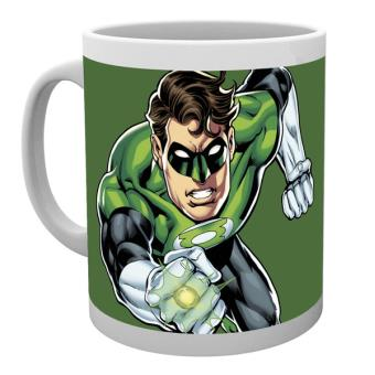 Caneca de Cerâmica GB Eye DC Comics Justice League Lanterna Verde