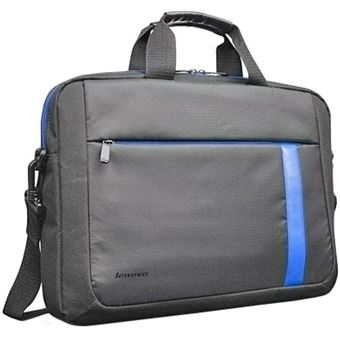 "Lenovo T2050 15.6"" Notebook briefcase Preto, Azul"