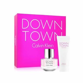 Perfume Calvin Klein Downtown Lote 2 Peças EDP Vaporizador 50ml - Perfumes  Mulher - Compra na Fnac.pt 9f6b30b33b