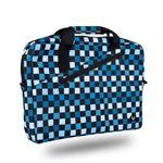 "mala para portáteis NGS Ginger Chess  39,6 cm (15.6"") Bolsa tipo pasta Azul"