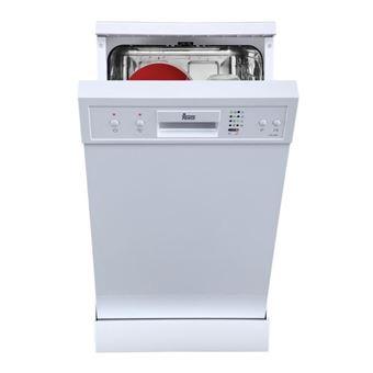 Máquina de Lavar Loiça Teka LP8 400 9 espaços conjuntos A+