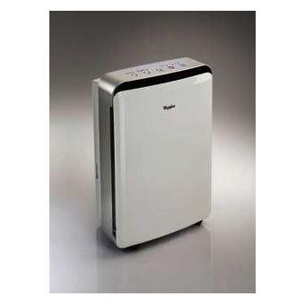 Desumidificador Whirlpool DE20LWS0 4L 315W Inox