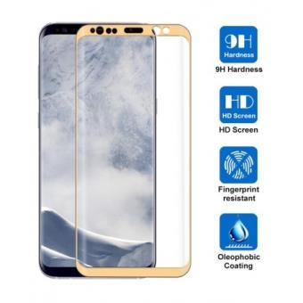 b13ae49d4 Película de vidro temperado Galaxy S9 Plus um de Ouro - Protetor de Ecrã  para Telemóvel - Compra na Fnac.pt