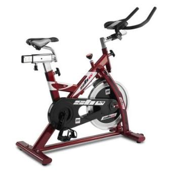 Bicicleta Ciclismo Indoor BH Fitness SB1.4 - H9158