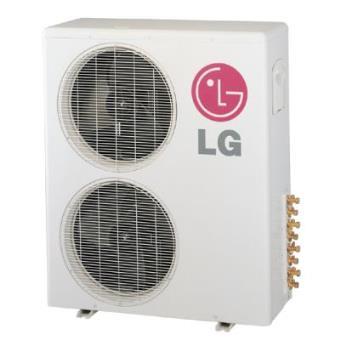 Ar Condicionado Unidade Exterior LG - MU5M40