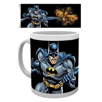 Caneca de Cerâmica GB Eye DC Comics Justice League Batman