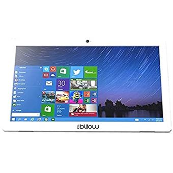 Desktop All in One Billow XONE22+ 21,5' Celeron N3050 4 GB RAM 500 GB Branco