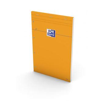 Oxford 100106284 caderno e bloco de notas Laranja A4