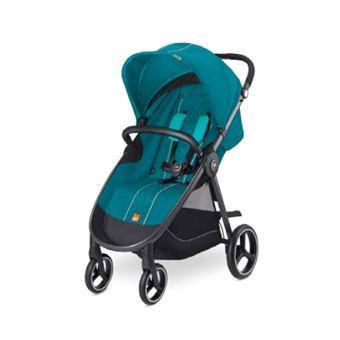 Carrinho de bebé GB 616225005  All-terrain stroller 1 lugar(es) Preto, Azul