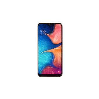 Smartphone Samsung SM-A202F Galaxy 3GB 32GB Coral