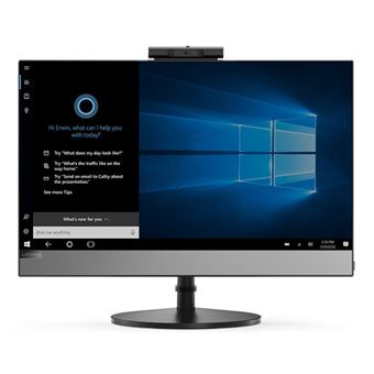 Desktop All-in-one Lenovo V530 i5 1,70 GHz 8GB SSD 256GB Preto