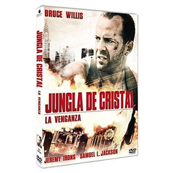 Jungla De Cristal: La Venganza / Die Hard With A Vengeance