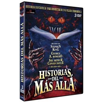 Historias Del Mas Alla / Tales From The Darkside