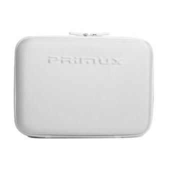 "mala para portáteis Primux HC100  25,4 cm (10"") Pasta Branco"