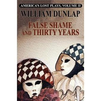false Shame And Thirty Years Paperback -