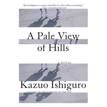 A Pale View of Hills (Vintage International (Paperback))