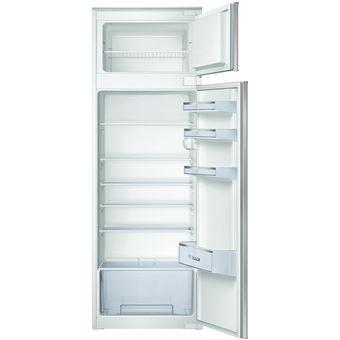 Frigorífico com Congelador Encastrável Bosch KID28V20FF 256L 157 cm A+ Branco