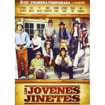 Los Jovenes Jinetes / The Young Riders