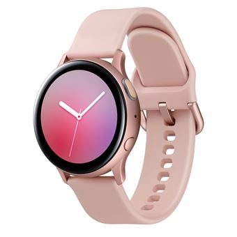 Smartwatch Samsung Galaxy Watch Active2 Rosa dourado