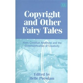 Copyright And Other Fairy Tales