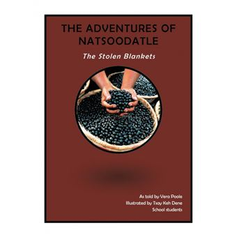 the Adventures Of Natsoodatle Paperback -